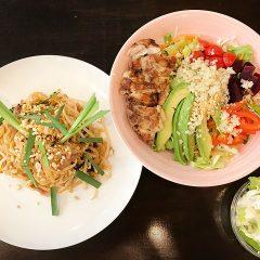 恵比寿の「アンジュナ」でランチ!手頃な価格でおいしいエスニック料理が楽しめる!