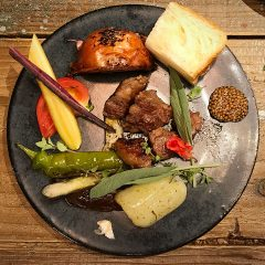 恵比寿「WE ARE THE FARM」でサラダランチ!良質な野菜をたっぷり食べられて満足度高いお店でした!