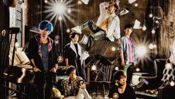 UVERworld 9thアルバム「TYCOON」がボリューム感も満足感もあるアルバムだった!