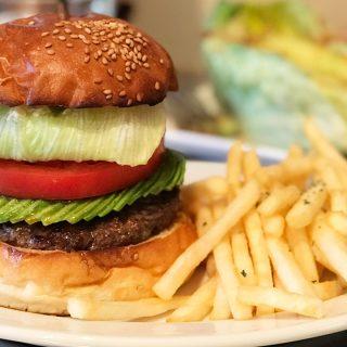 関連記事『池袋「No.18」の肉感のあるハンバーガーが絶品すぎる!』のサムネイル画像