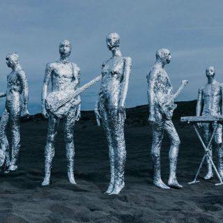 関連記事『la la larksの1stアルバム「Culture Vulture」が最高すぎる!Selfがようやく音源化!』のサムネイル画像