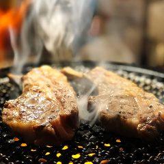 生ラム肉が絶品!ジンギスカンの「悟大」で羊肉を堪能してきました! #新宿名店横丁