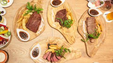 牛肉・馬肉・羊肉・鶏肉・ホルモンを楽しめる「新宿名店横丁」がアツい! #新宿名店横丁