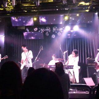 2017年11月23日青山RizMにてアマオトのライブでした!