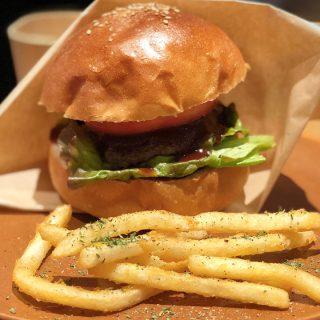 関連記事『GRAIN BREAD AND BREWのグレインバーガーがうまい!サンドウィッチ専門店の絶品ハンバーガーを食べてきました!』のサムネイル画像