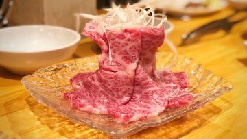 焼肉激戦区の武蔵小山「ビーフファクトリー73」で霜降り3秒焼きロースは絶対食べるべき!