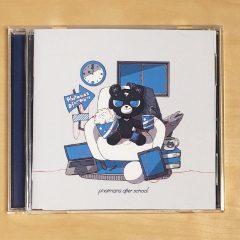 phatmans after schoolの3rdフルアルバム「キミノバアイハ」は2017年のどのアルバムよりも傑作!