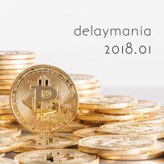 【2018年1月まとめ】仮想通貨に関することをブログに書き始めました