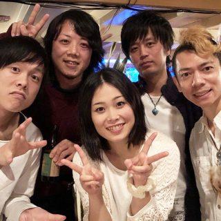 2018年1月25日恵比寿天窓.switchでアマオトのライブ!ぱぴ産休前ラストライブでした!
