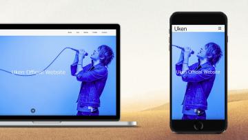 CSSで画像を画面いっぱいに広げたデザインを作るには?