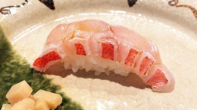 武蔵小山の寿司屋「梅軒」で握り鮓ランチ!本格的なお寿司をリーズナブルに楽しめる!