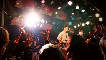 SONG ORDER解散ライブ「THXSING FINAL」の写真まとめ