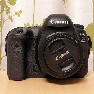 関連記事『Canon EOS 5D Mark IVを購入!素人が撮った写真でも超綺麗で満足してます! #canon5dmarkiv』のサムネイル画像