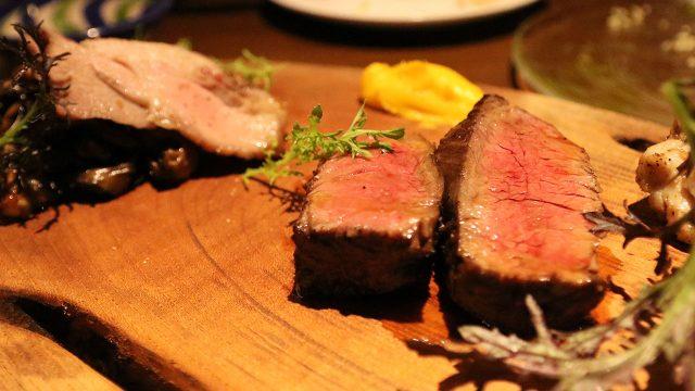 武蔵小山の「炭火イタリアンバルRagu(ラグ)」の料理がうますぎるしコスパ良すぎ!