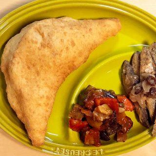 関連記事『武蔵小山「Palermo PLUS(パレルモプラス)」の揚げピッツァがうまい!テイクアウトも可能!』のサムネイル画像