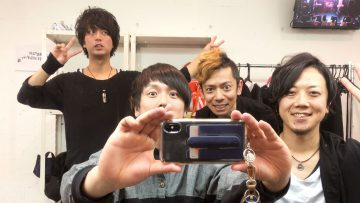 2018年5月10日青山RizMにてアマオトのライブ!新曲披露&GT-1000デビューでした!