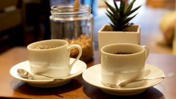 武蔵小山に新しいコーヒー豆屋さん「村上式珈琲焙煎店」がオープン