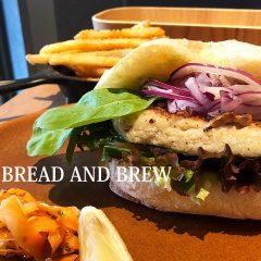 【閉店】渋谷・恵比寿「GRAIN BREAD AND BREW」のサバとルッコラのジェノベーゼサンドがうまい!