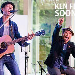 SOONERSライブレポ 2018.09.02 KEN FES 18@新宿ReNY