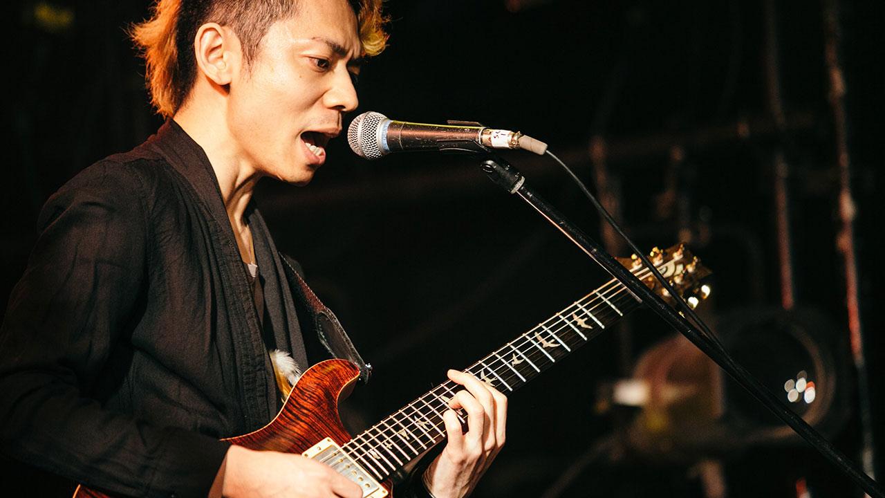 【告知】2018年9月17日(月)青山RizMにてアマオトのライブがあります
