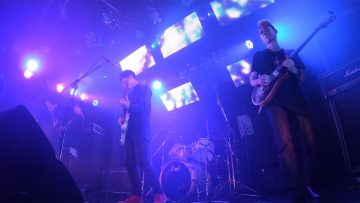 2018年10月11日青山RizMでアマオトのライブ!懐かしのセットリストでした!