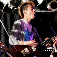 【告知】2018年10月11日(月)青山RizMにてアマオトのライブがあります