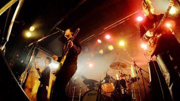 2018年11月9日tradladレコ発ライブにアマオトが出演しました!