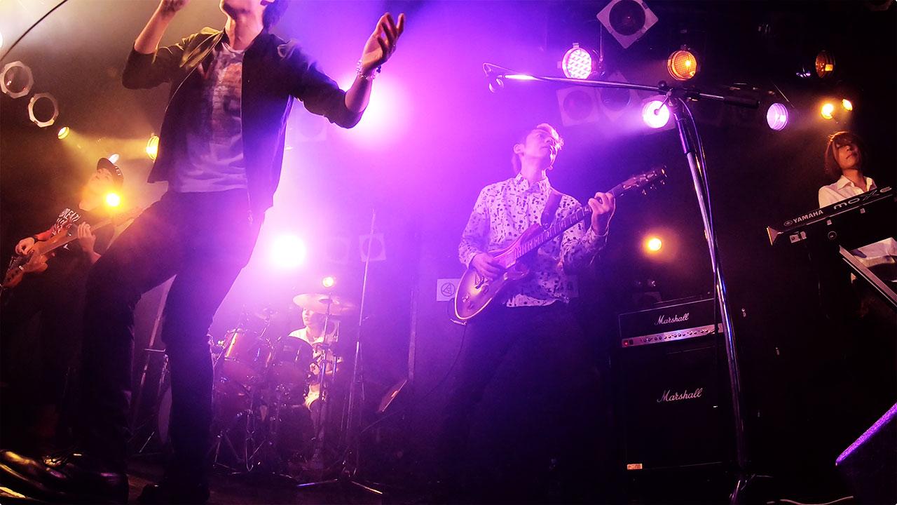 2018年11月23日World chord主催イベント「eighth chord」大盛況でした!