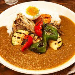 関連記事『武蔵小山「CBC」ならランチで野菜をたっぷり食べられる!グリル野菜カレーが最高でした!』のサムネイル画像