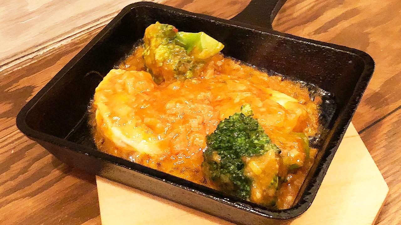 【閉店】武蔵小山のダイニングバー「CBC」でお酒飲めないけど食事だけ楽しむ!料理がおいしくて安くて最高でした!