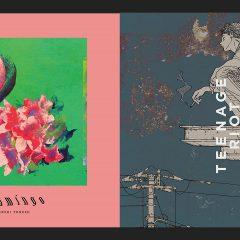 米津玄師の9枚目のシングル「Flamingo / TEENAGE RIOT」がカッコ良い!