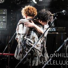 2018年12月6日ALLaNHiLLZ主催「ハレルヤvol.46」@渋谷eggmanライブレポ