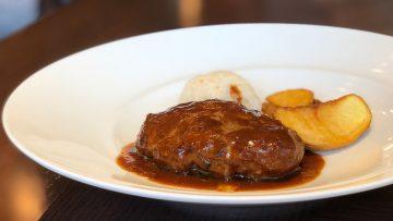 目黒「バルマルシェ コダマ」のランチビュッフェがお得!メインの肉料理もおいしい!