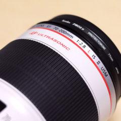 Canonのレンズ名に書かれた「IS」「USM」などの英語や記号の意味
