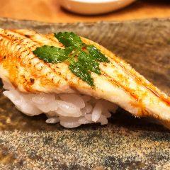 先斗町にある回らない方の「かっぱ寿司」がうまかった!高級感ありつつリーズナブルな寿司屋!