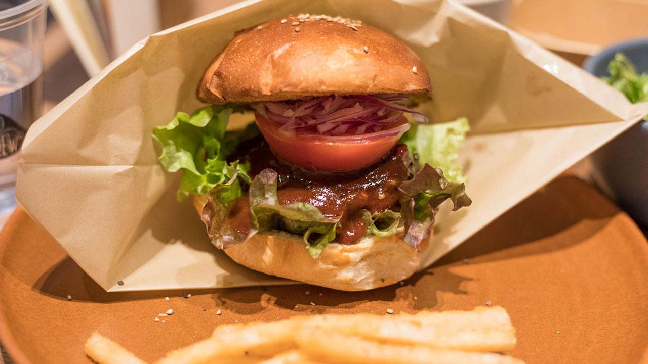 【閉店】GRAIN BREAD AND BREWのおいしかったサンドウィッチ・ハンバーガーの写真まとめ