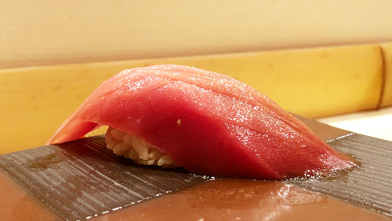 誕生日だったので西小山「鮨綴(すしてつ)」で絶品のお寿司をいただきました!
