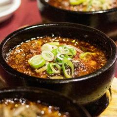 関連記事『陳家私菜で麻婆豆腐を通常の辛さから激辛まで食べ比べ!辛みの中にうまみがある麻婆豆腐が最高でした!』のサムネイル画像