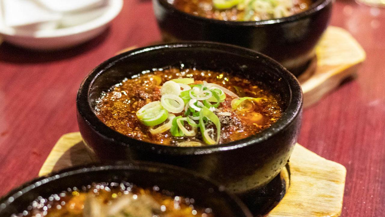 陳家私菜で麻婆豆腐を通常の辛さから激辛まで食べ比べ!辛みの中にうまみがある麻婆豆腐が最高でした!