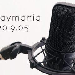 2019年5月まとめ!動画制作を通じて得た録音・音声データの処理についての記事多めの月でした!
