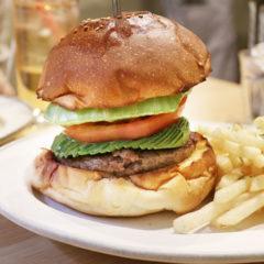 関連記事『最強のグルメバーガー「No.18」が2019年4月に移転!さらにハンバーガーがうまくなった!』のサムネイル画像