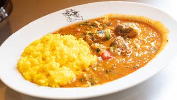 【閉店】池袋のカレースタンド「Diggin' in the Curry(ディギンインザカリー)」のプレオープンイベントに参加しました