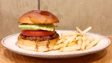 池袋のハンバーガー屋「No.18」のてりやきバーガーがうますぎる!