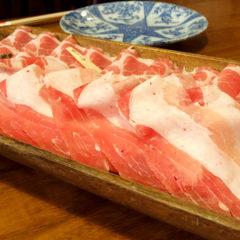 豚組しゃぶ庵の夏季限定メニュー「しゃぶギョプサル」がうまくていくらでも食べられる!