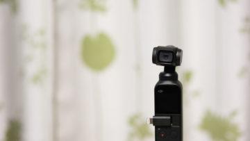 GoProユーザーの僕がOsmo Pocketを購入した理由とOsmo Actionを選ばなかった理由