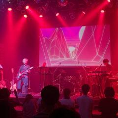 2019年8月12日タキザワユキヒトワンマンライブ@O-WESTに行ってきました