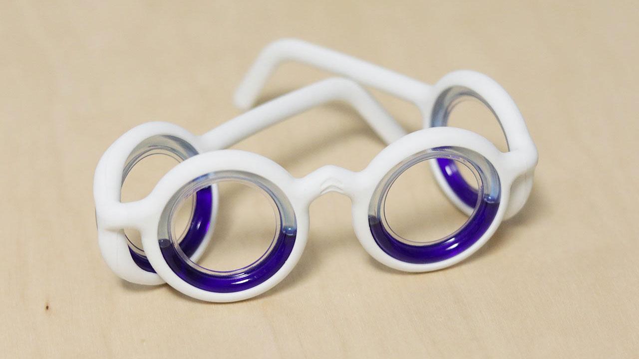 乗り物酔い対策メガネ「シートロエン」を購入!ちょっと使ったくらいだと効果がわからないけど所感をまとめました