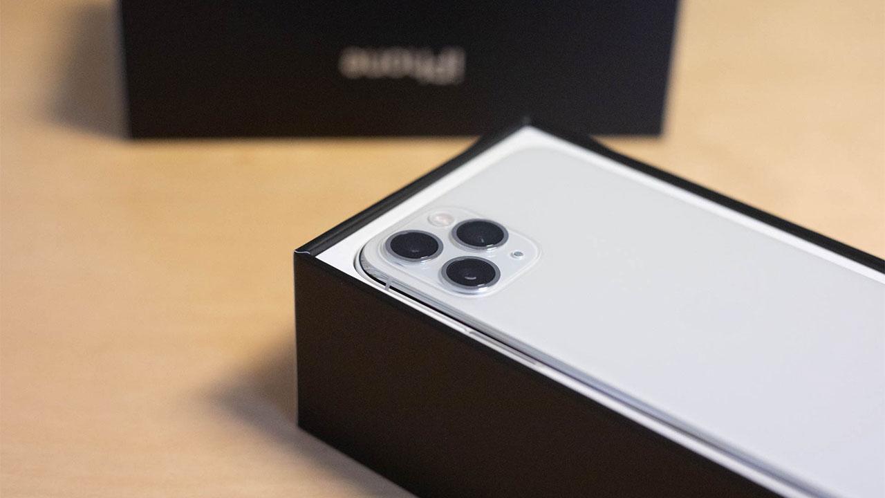 iPhone 11 Proの気に入ったところまとめ!カメラとバッテリーの進化がすごすぎる!