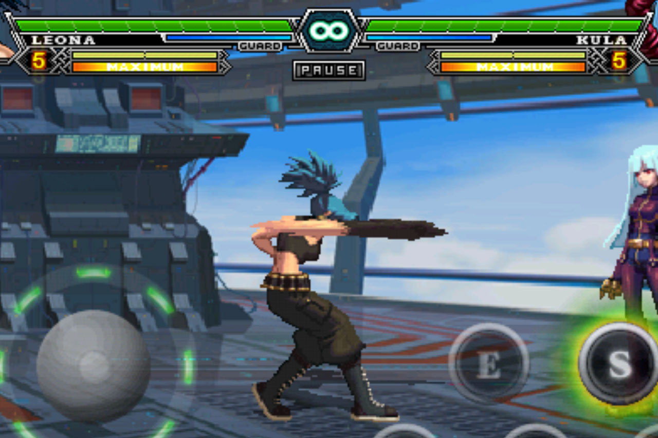 b-monsterのパフォーマーの動きをゲームに例えると
