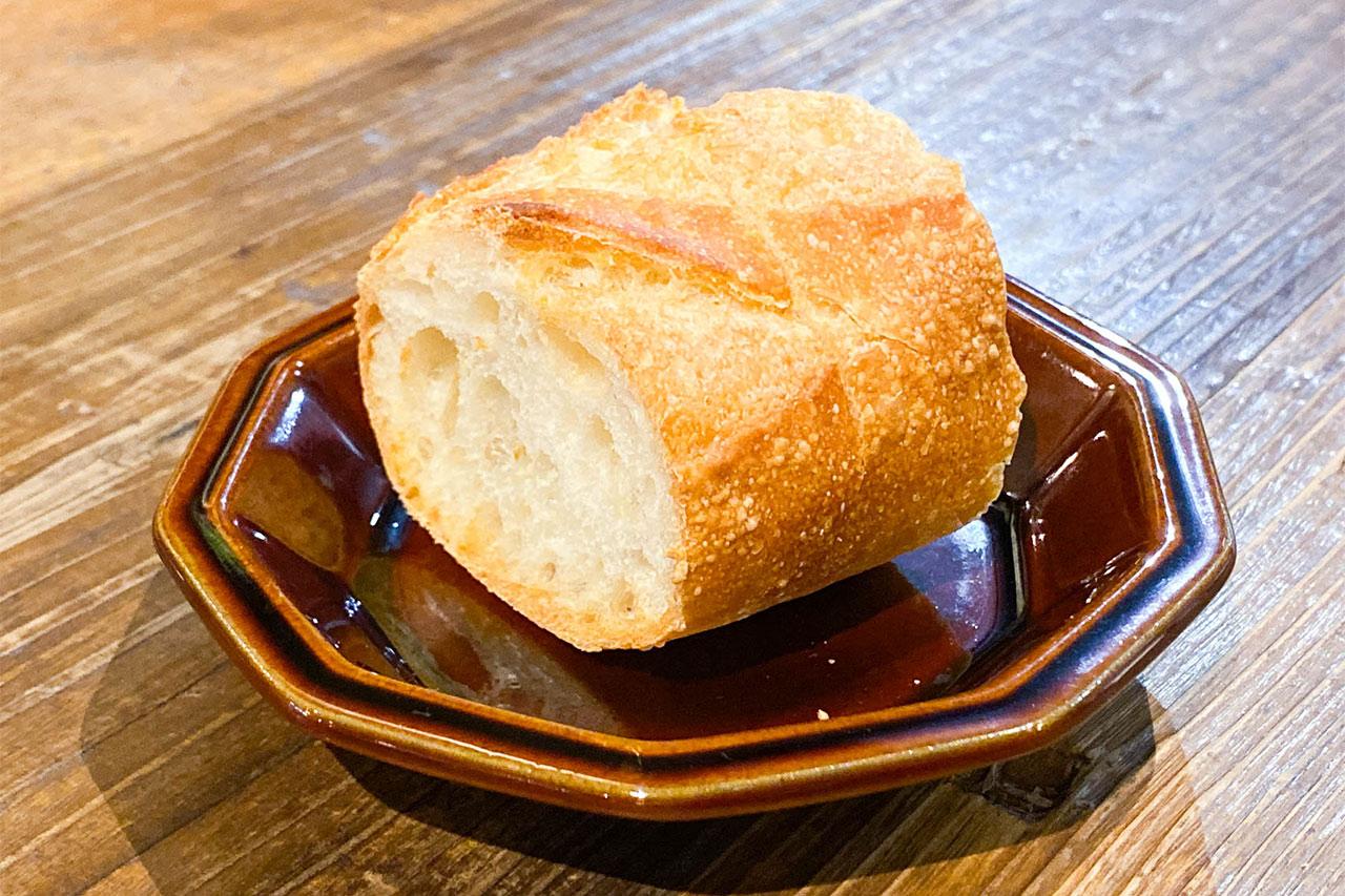 emeのパン